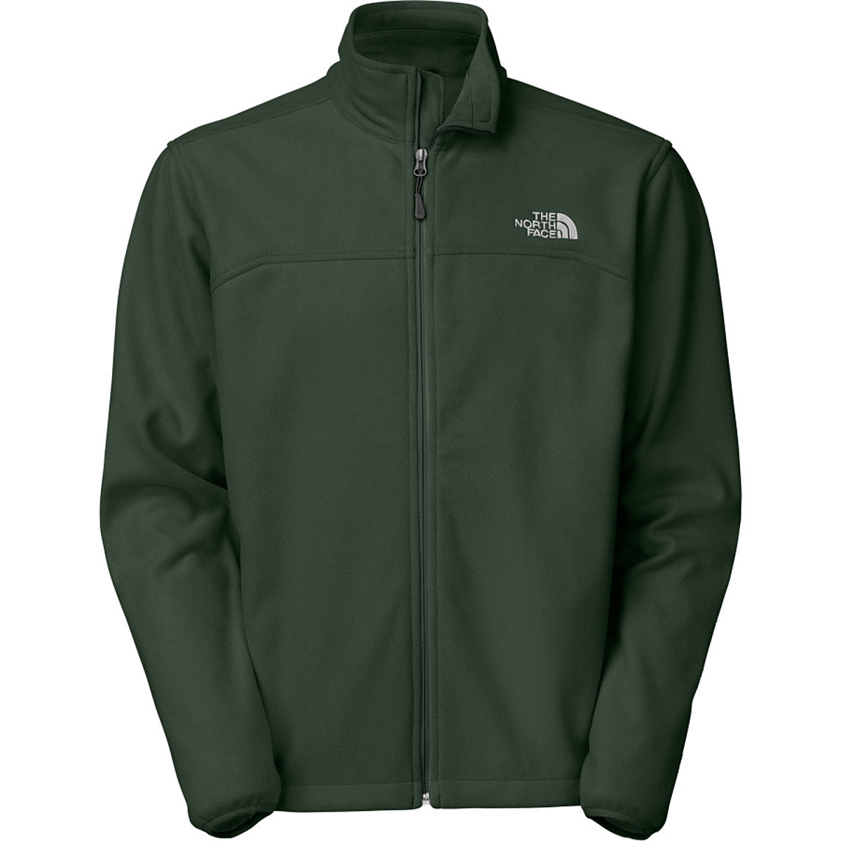 photo: The North Face Men's WindWall 1 Jacket fleece jacket