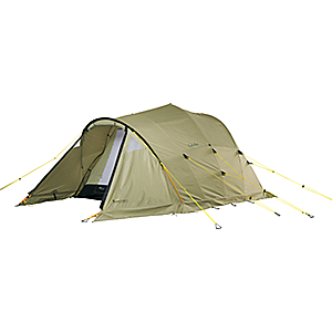 Cabela's Instinct Outfitter 10' x 10' Tent