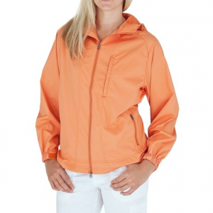 photo: Royal Robbins Men's Windjammer Full Zip wind shirt