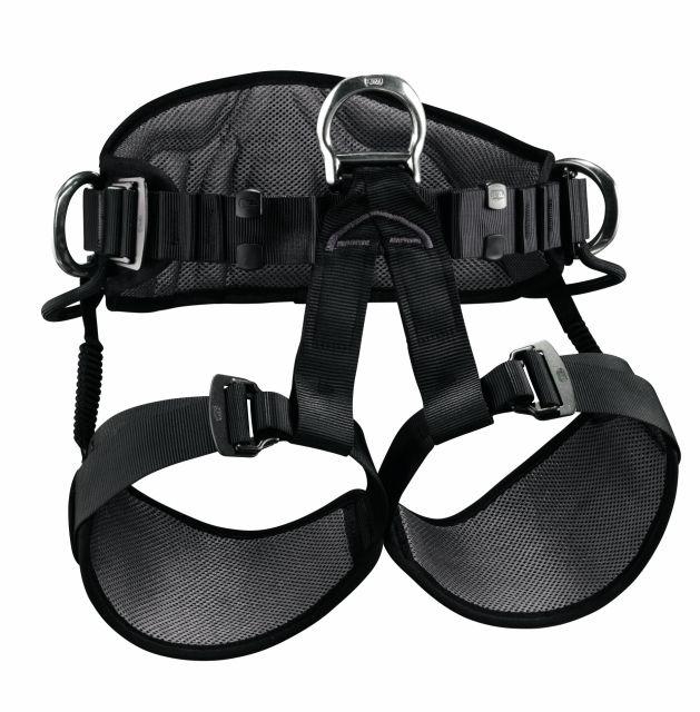 photo: Petzl Avao Sit sit harness