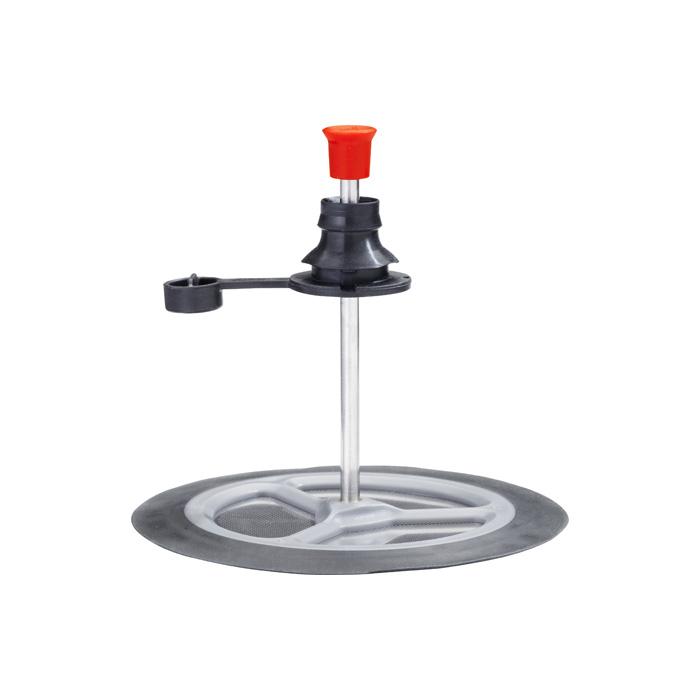 photo: MSR Reactor Coffee Press Kit coffee press/filter