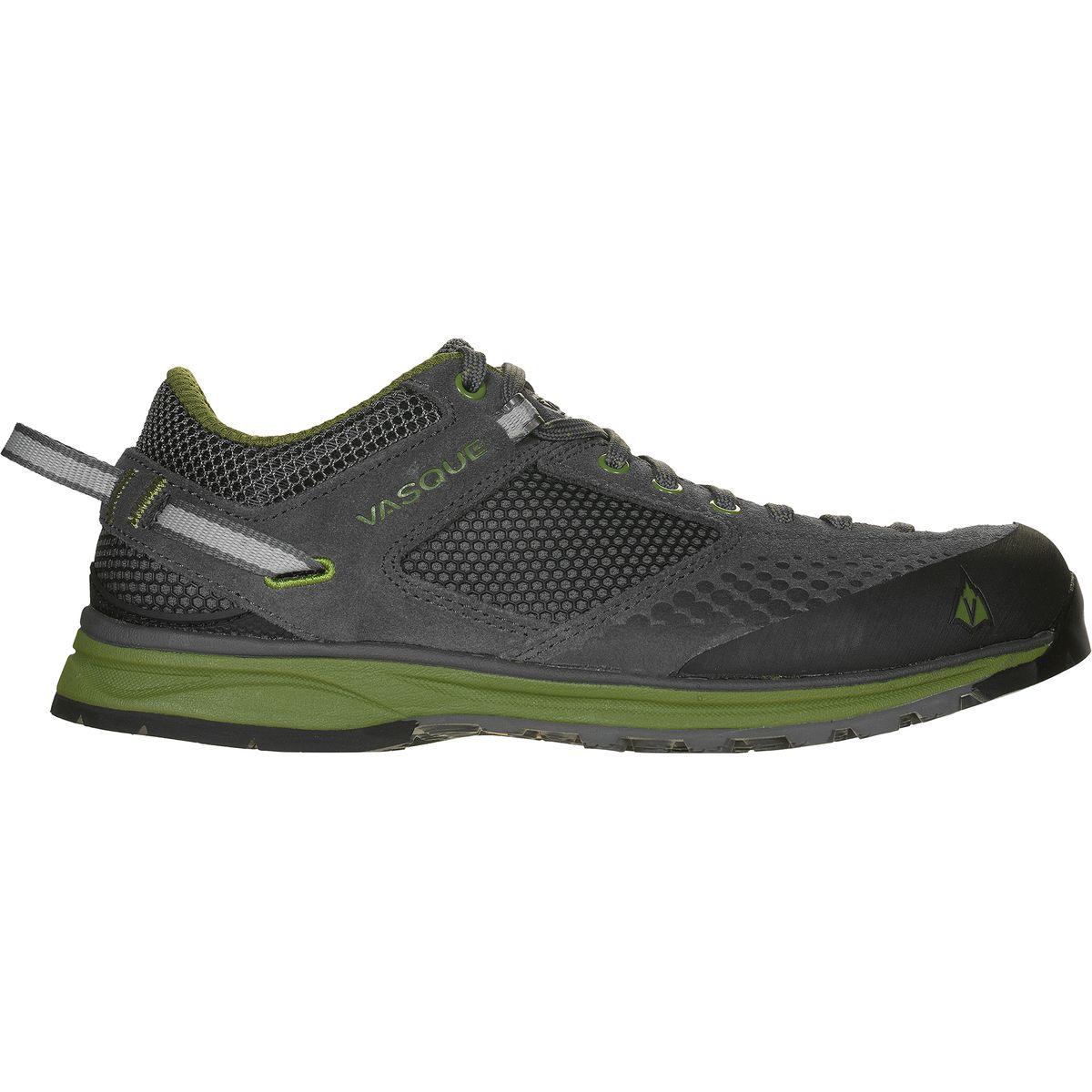 photo: Vasque Men's Grand Traverse trail shoe