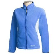 photo: Marmot Ember Jacket fleece jacket