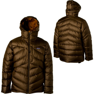 Patagonia Pipe Down Jacket