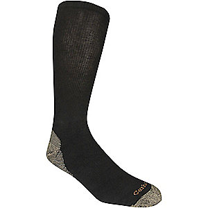 photo: Carhartt Traditional Copper Ion Lightweight Boot Sock hiking/backpacking sock
