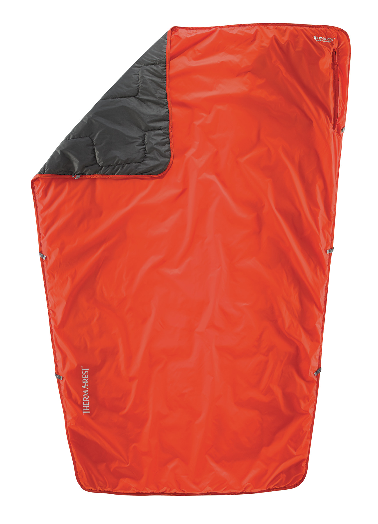photo: Therm-a-Rest Proton Blanket top quilt