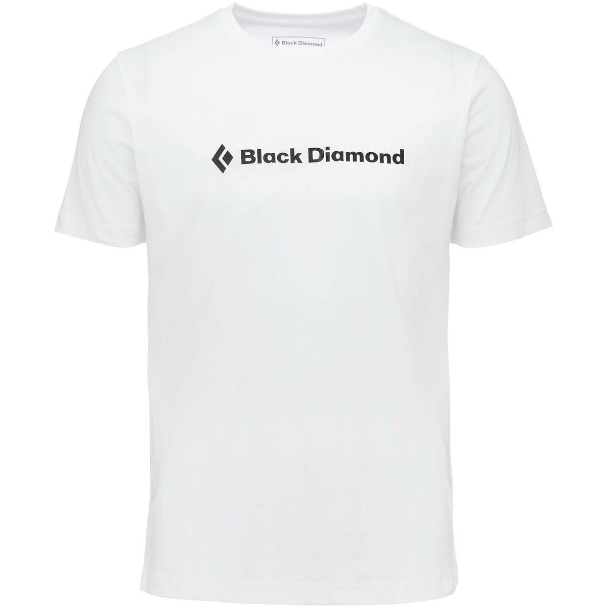 Black Diamond Brand Tee