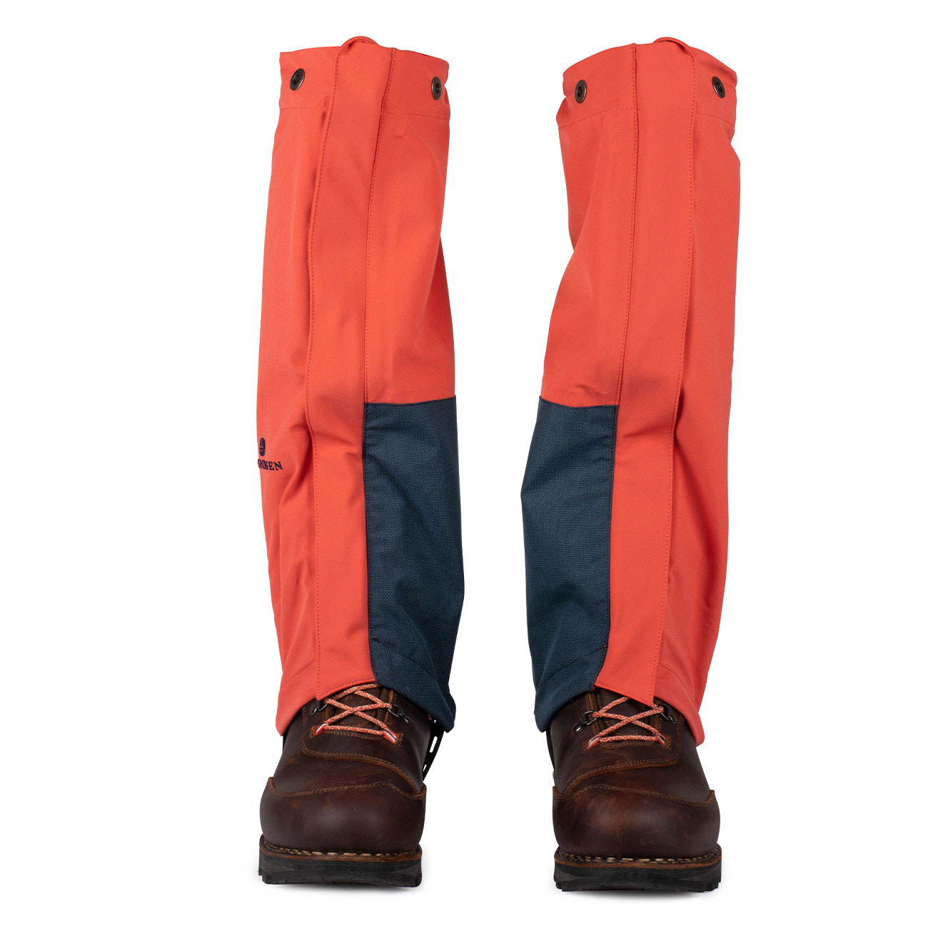 Amundsen  Peak Slim Fit Gaiters