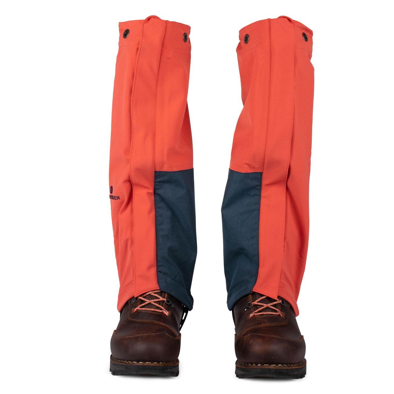 photo: Amundsen Peak Slim Fit Gaiters gaiter
