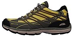 photo: GoLite Footwear Spark Lite trail running shoe