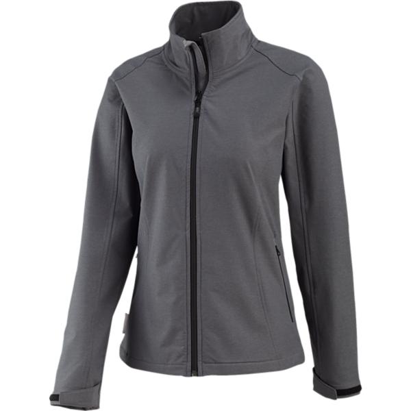 photo: Merrell Corra soft shell jacket