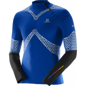 Salomon EXO Jersey S-Lab