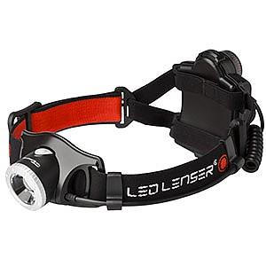 photo: Ledlenser H7.2 headlamp