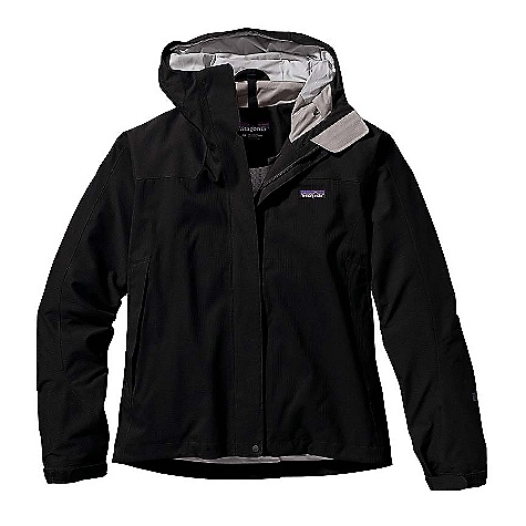 photo: Patagonia Women's Storm Jacket waterproof jacket