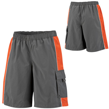 Columbia Rise the Tide Water Short
