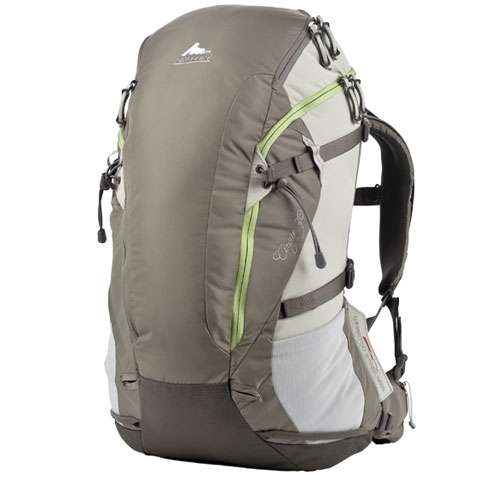 photo: Gregory Cirque 30 daypack (under 2,000 cu in)
