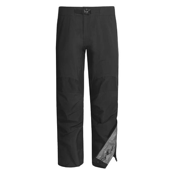 photo: Mountain Hardwear Argon Ice Pant waterproof pant