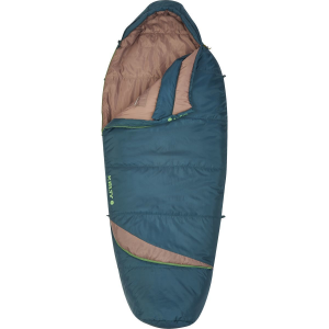 photo: Kelty Tuck EX 40 warm weather synthetic sleeping bag