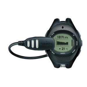 photo: Suunto X9i gps watch