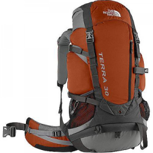 photo: The North Face Terra 30 daypack (under 35l)