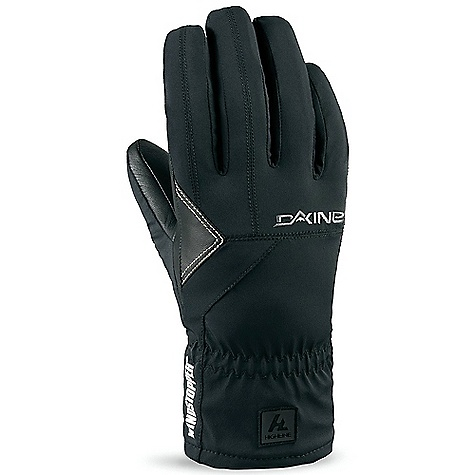 photo: DaKine Zephyr Glove fleece glove/mitten