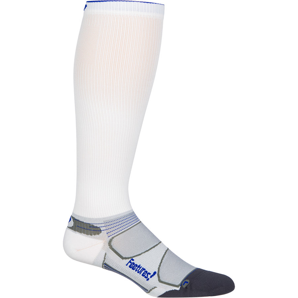 Feetures! Elite Light Cushion Knee High Compression