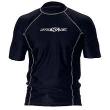 HyperFlex Loose Fit Short Sleeve Rashguard