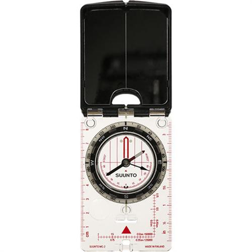 photo: Suunto MC-2 handheld compass