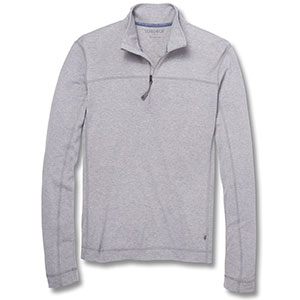 Toad&Co Pacer Slim Long Sleeve Quarter Zip