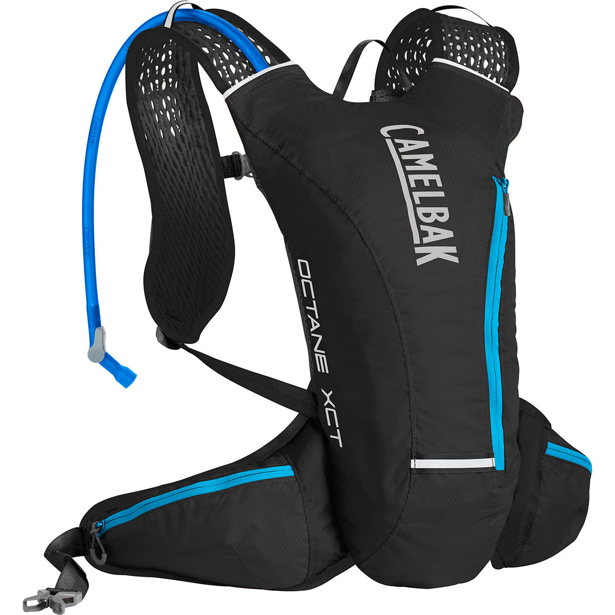 photo: CamelBak Octane XCT 70oz hydration pack