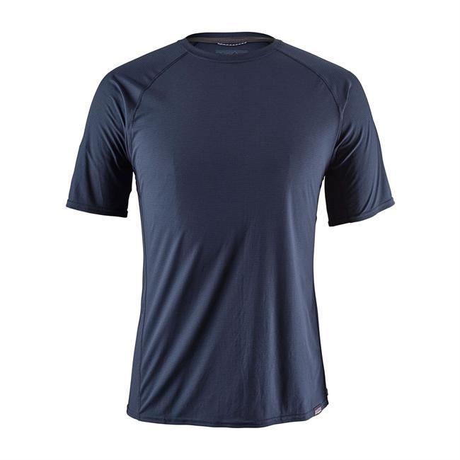 photo: Patagonia Capilene Lightweight T-Shirt base layer top