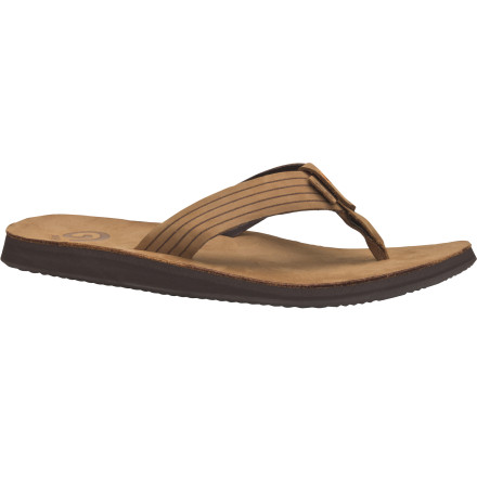 Teva Redondo Flip Flops