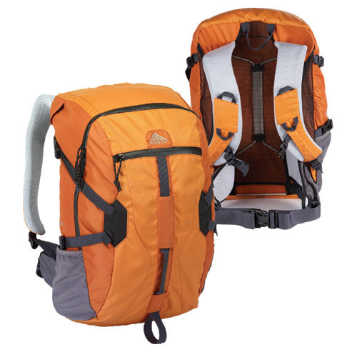photo: Kelty Men's Radii 27 daypack (under 35l)