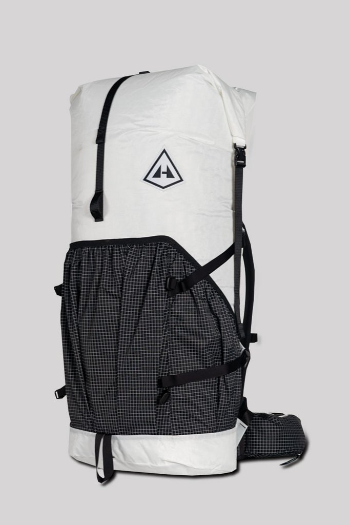 photo: Hyperlite Mountain Gear 4400 Southwest weekend pack (50-69l)