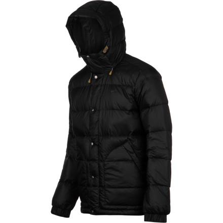 Nike 800 Down Jacket