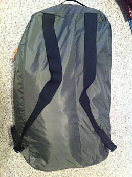These adjustable straps on the carrying case can be used to carry the tent like a backpack. Although it shouldnu0027t be considered a serious backpacking tent ... & REI Kingdom 4 Tent Reviews - Trailspace.com