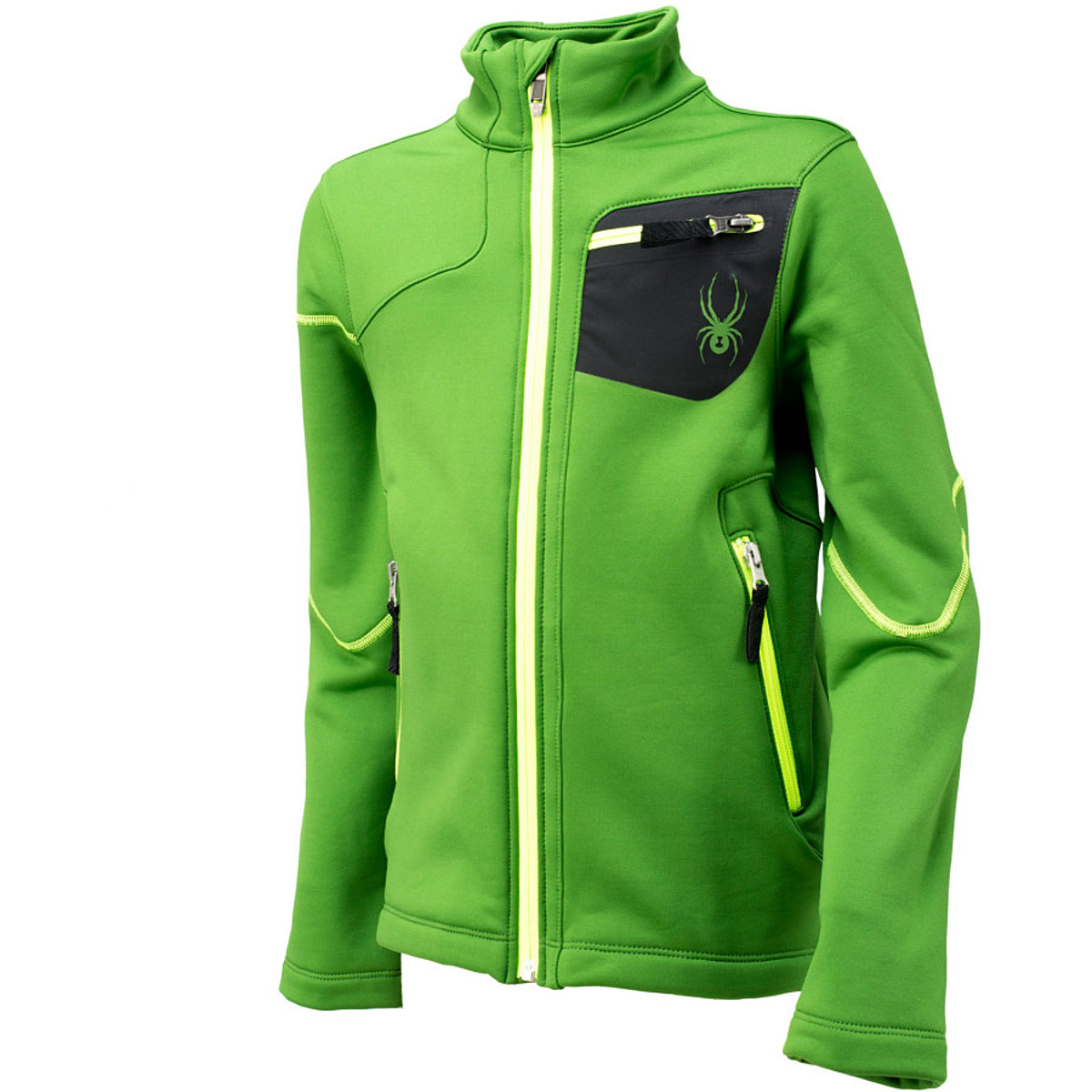 Spyder Acceler Fleece Jacket
