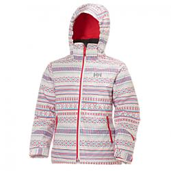 photo: Helly Hansen Cala Ski Jacket snowsport jacket