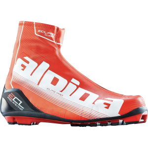 photo: Alpina ECL Pro nordic touring boot