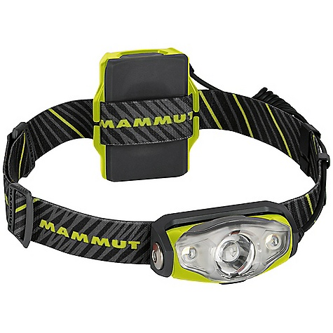 Mammut X-Shot Headlamp
