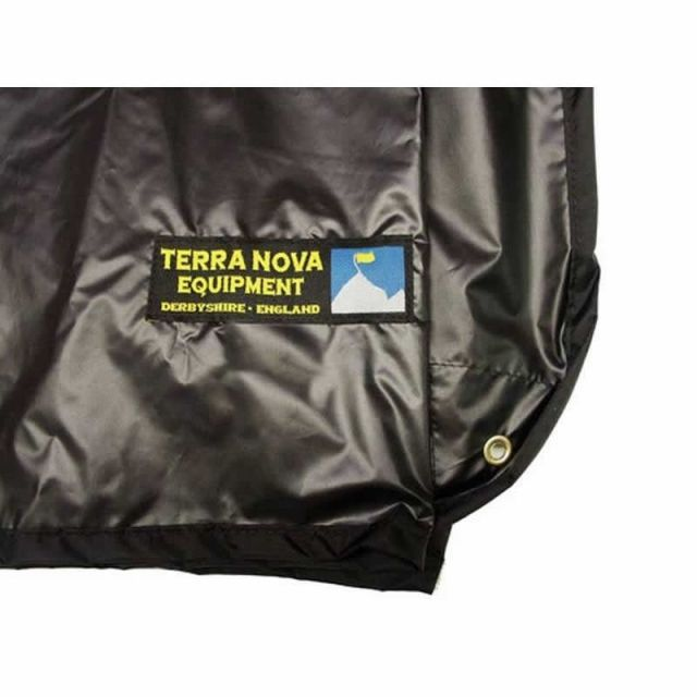 Terra Nova Super Quasar Groundsheet Protector
