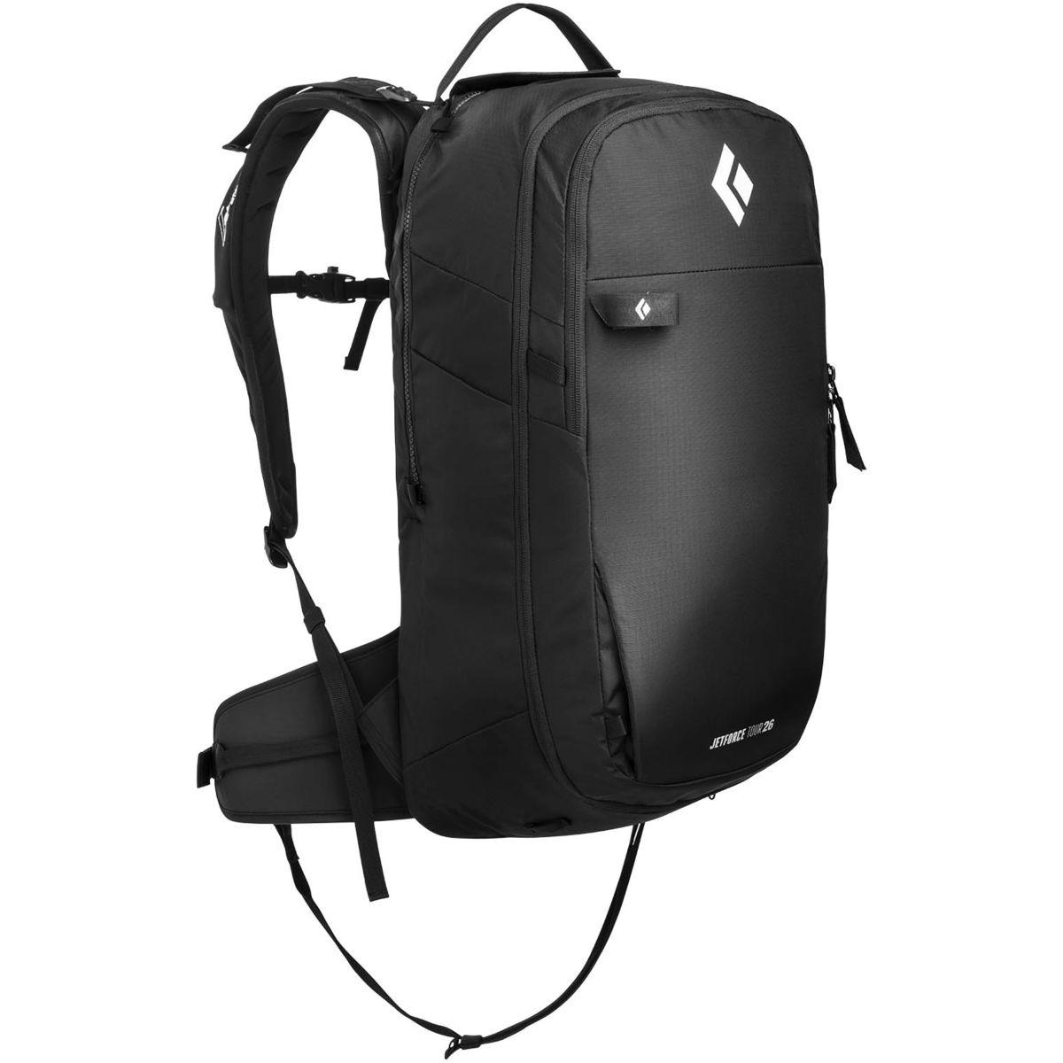 photo: Black Diamond JetForce Tour 26 Avalanche Airbag Pack avalanche airbag pack