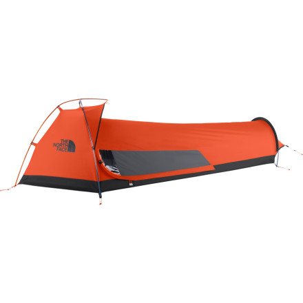 The North Face Backpack Bivy