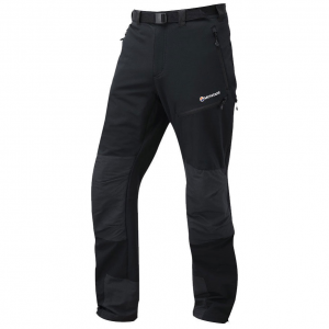 photo: Montane Terra Mission Pants soft shell pant