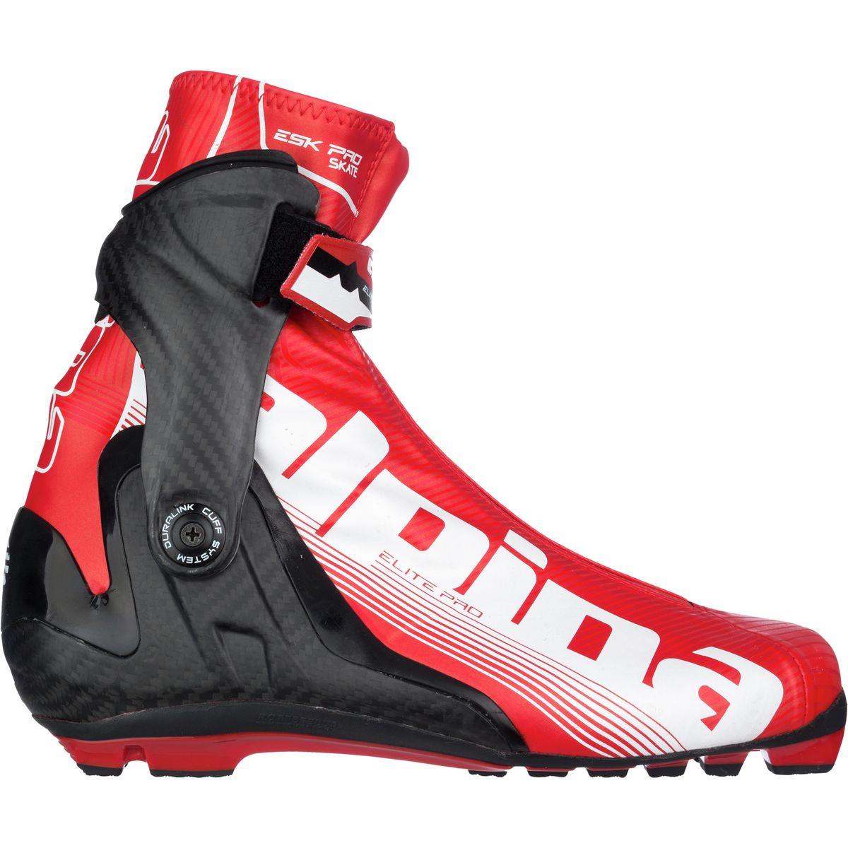 photo: Alpina ESK Pro nordic touring boot