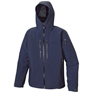 photo: Patagonia Chute To Thrill Jacket snowsport jacket