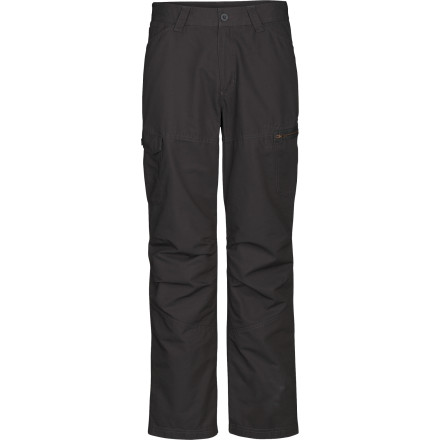 photo: The North Face Mt. Defiance Pant hiking pant