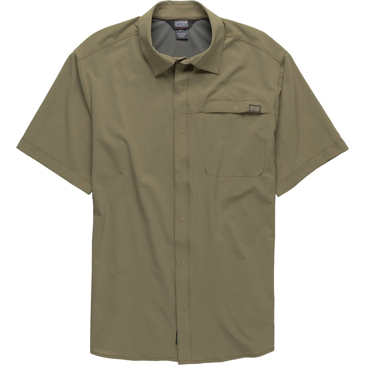 Outdoor Research Astroman S/S Sun Shirt