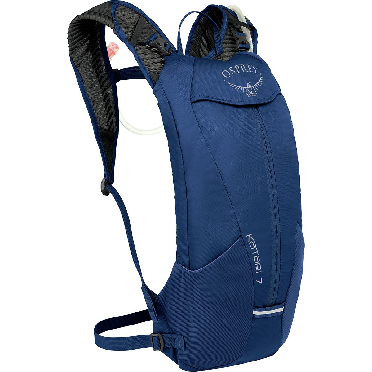 photo: Osprey Katari 7 hydration pack