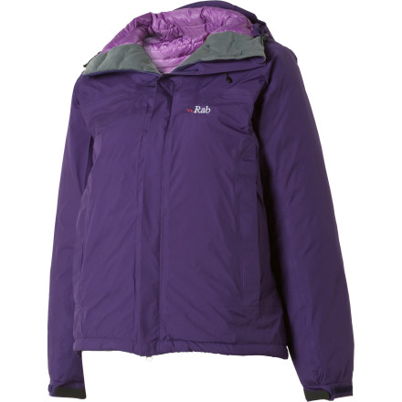 Rab Microlight Alpine Event Jacket